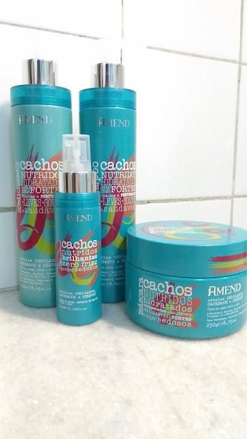 Shampoo condicionador máscara óleo multifuncional