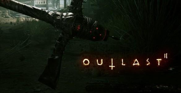 Outlast 2 Linux