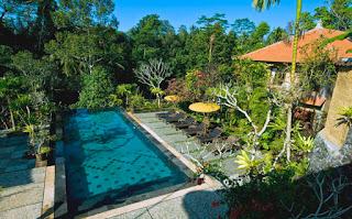 Job Vacancy as Spa Therapist at Abing Terrace Resort at Banjar Kebon