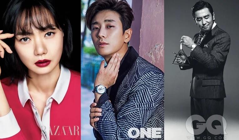 Fantastis! 7 Drama Korea Teratas Dengan Biaya Produksi Tertinggi