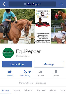 Equipepper Facebook Page