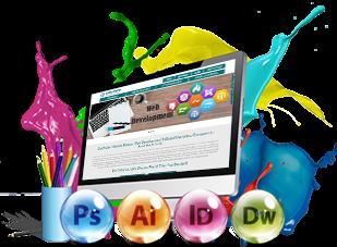 Static & Dynamic Website Design