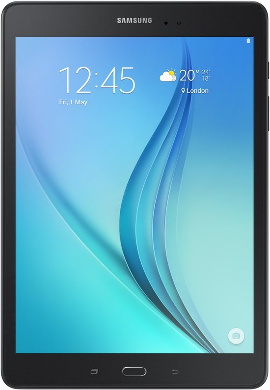 Samsung tablet - cool kado