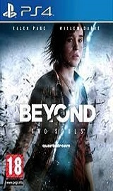download - Beyond Two Souls MULTI PS4-PRELUDE
