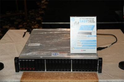 HP MSA 1040 SAN Storage, Solusi Terjangkau & Dapat Diandalkan untuk UKM