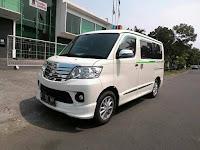 Golden Prima Travel Bekasi - Semarang PP
