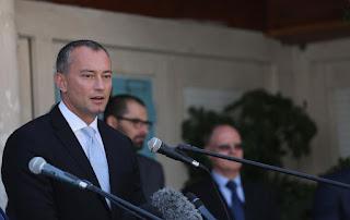 ميلدونوف : ...قد نواجه تصعيدا خطيرا للعنف فيغزة.