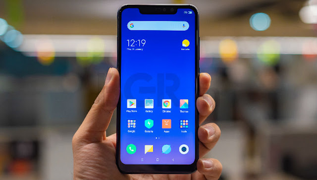 Xiaomi Redmi Note 6 Pro flash sale event will start at 12PM today on Flipkart Big Shopping Days
