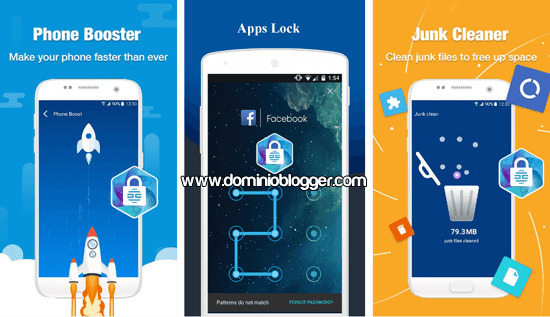 Antivirus Security para Android