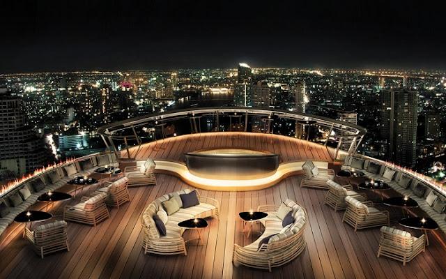 3 Urban Legend di Bangkok yang Paling Terkenal!