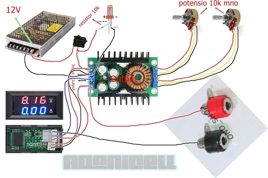 Cara Membuat Mbr Penghancur Short 12 Ampere