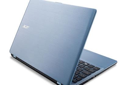 XP 64bit Download Notebook Acer Aspire V5-132 Driver