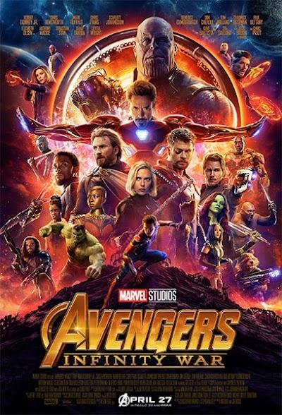 Avengers: Infinity War (gratis)