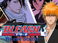 BLEACH Brave Souls 4.3.0 MOD APK [HIGH DAMAGE]