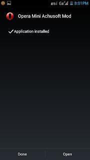 Free Internet trick in airtel in Opera Mini Achusoft- www.HackAndTrick.Tk