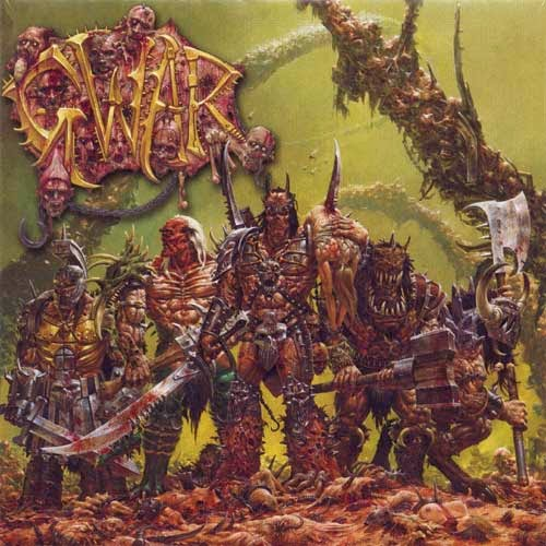 Can Gwar fish fuck