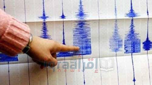 زلزال مصر .. عواصف زلزالية شعر بها سكان مصر و الاردن و السعودية و غزة