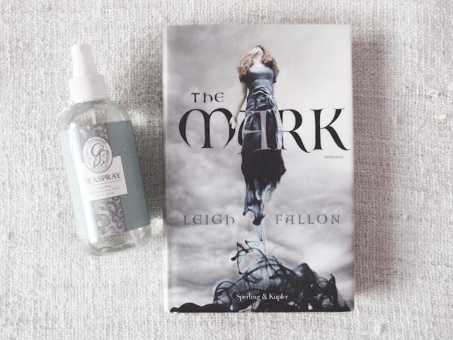 the mark Leigh Fallon