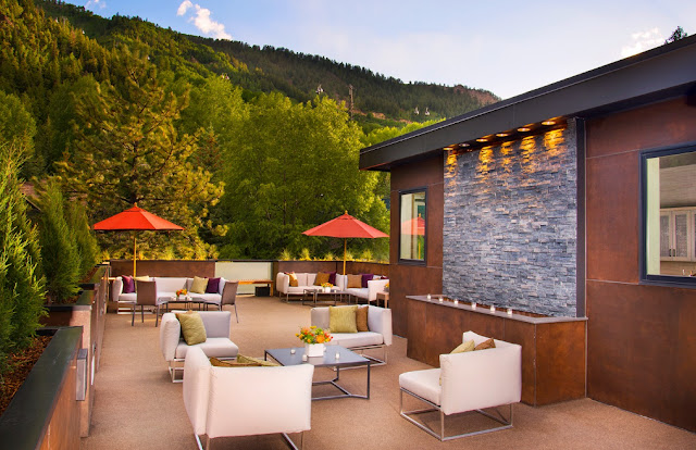 Wedding Venues In Aspen the gant aspen co