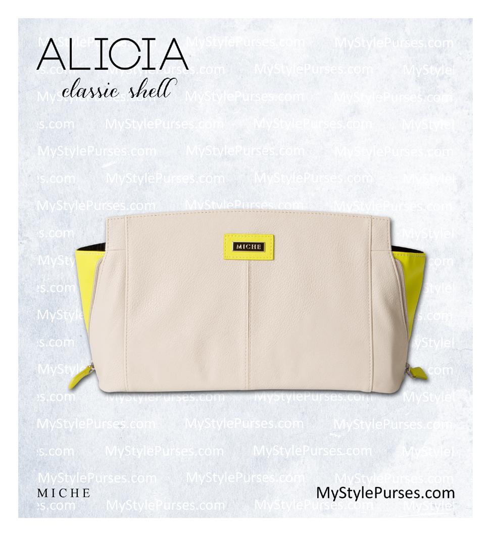 Miche Alicia Classic Shell | Shop MyStylePurses.com