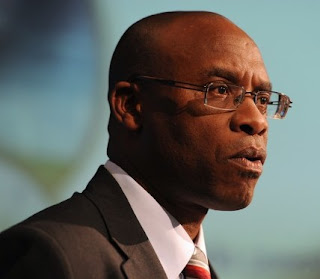 Tshediso Matona