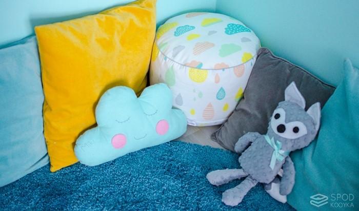 Najpiękniejsze pokoiki dziecięce w polskiej blogosferze