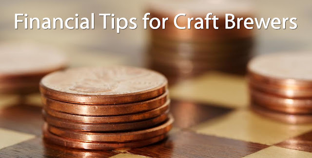 Financial Tips for Craft Brewers