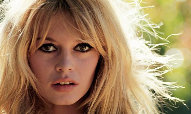 My True Options: 20th Century Style Icons | Brigitte Bardot