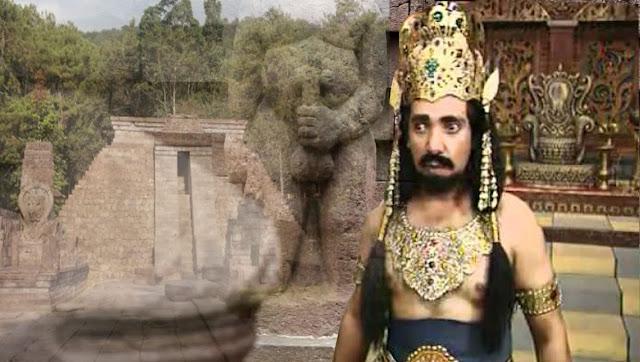 Membuminya Madhab Tantrayana dan Runtuhnya Majapahit-Pajajaran