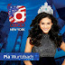"Pia Wurtzbach Joins ""ASAP"" in New York!"