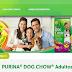 Purina Dog Chow® lança o novo Dog Chow 7+