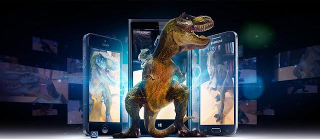 4 Aplikasi Keren untuk Membuat Foto 3D di Android