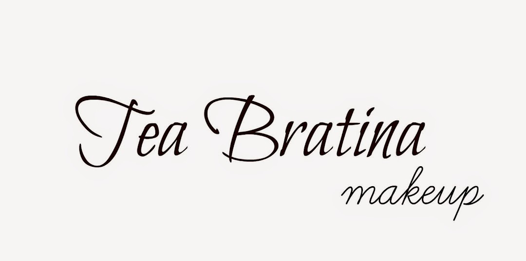Tea Bratina Makeup