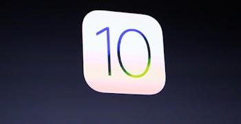 Το iOS 10 διαθέσιμο στις 13 Σεπτεμβρίου!