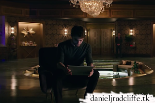 Walter reveals his plan in new Now You See Me 2 clip