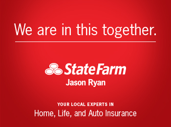 Jason Ryan State Farm Insurance