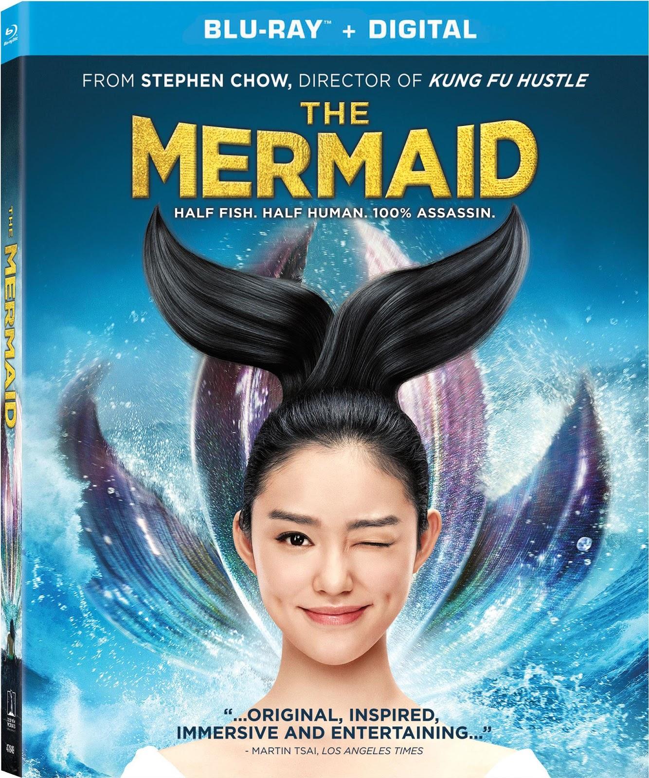 the mermaid hindi dubbed hollywood full movie 2017 || latest