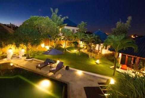 Pragina Bali