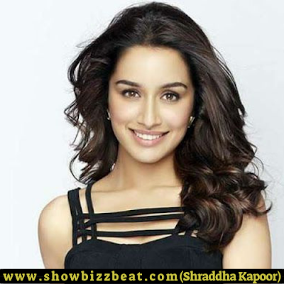 Shraddha Kapoor Age, Height, Boyfriend, Family, Biography & More - Showbiz Beat