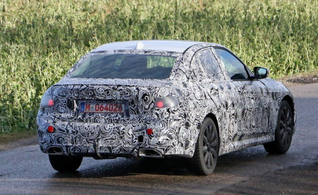 2019 BMW 3 Series Redesign, Change, Engine Specs, Price, Release Date, Rumors (Spy Photos)