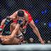 Geje Eustaquio Earns One Interim Flyweight World Champion With Unanimous Decision Over Kairat Akhmetov