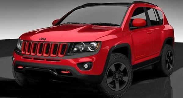 2018 Jeep Compass Release Date Canada