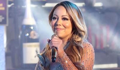 Lagu Mariah Carey