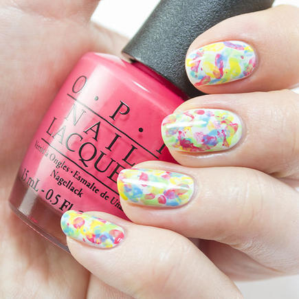10 easy nail designs for short nails  trends4everyone