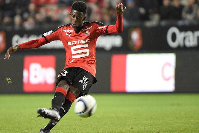 Ουσμάν Ντεμπελέ: Το νέο αστέρι του Γαλλικού Ποδοσφαίρου