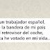 La carta de un votante de PODEMOS que se ha convertido en viral