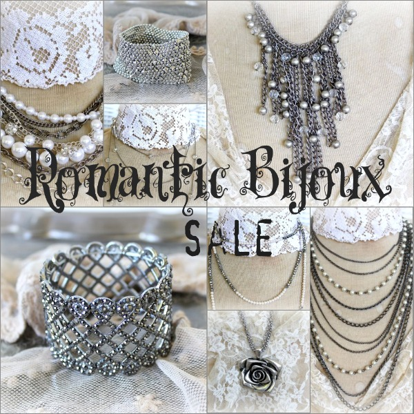 Loving It ..... Jewelry Sale !