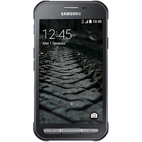 Galaxy Xcover 3 8GB 4G Nero