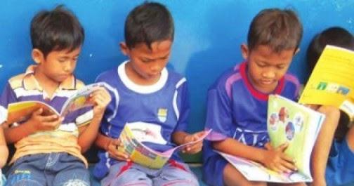 buku anak islam suka membaca