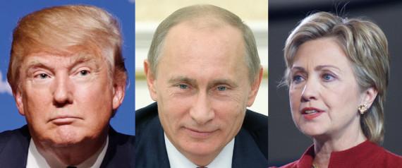 فعلها بوتين.. إجماع لأجهزة الاستخبارات الأميركية على تدخُّل روسيا في الانتخابات الرئاسية